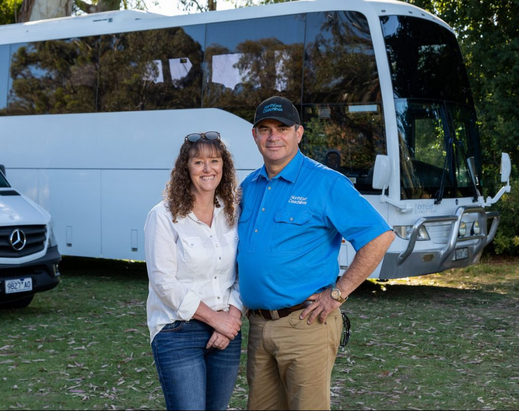 About North East Coachlines Transfer Service High Country of Victoria