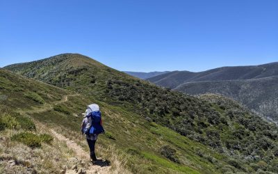 Hiking transfers in the High Country of Victoria - North East Coachlines